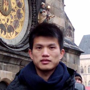 柏林私人导游/留学生导游