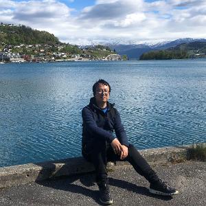 卑尔根私人导游/留学生导游