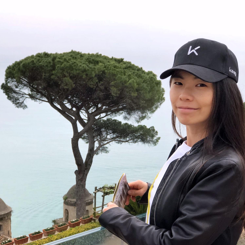 威尼斯私人导游/留学生导游