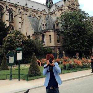 巴塞罗那私人导游/留学生导游