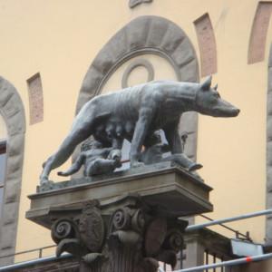 佛罗伦萨私人导游/留学生导游