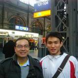 杜塞尔多夫私人导游/留学生导游