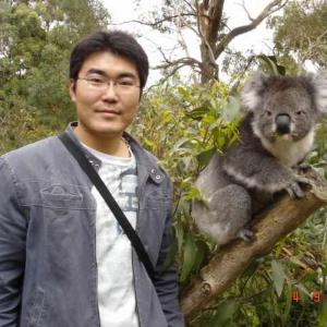 悉尼私人导游/留学生导游