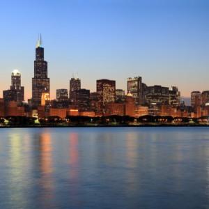 芝加哥私人导游/留学生导游