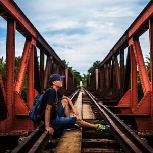 暹粒-吴哥窟私人导游/留学生导游
