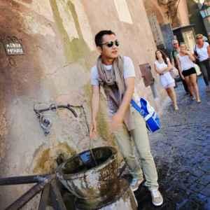 罗马私人导游/留学生导游