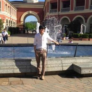 米兰私人导游/留学生导游