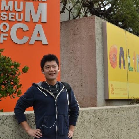 洛杉矶私人导游/留学生导游