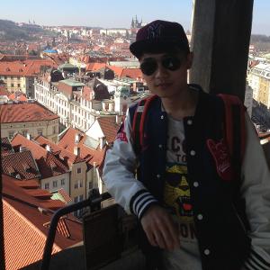 斯德哥尔摩私人导游/留学生导游