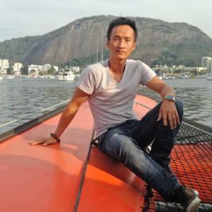 里约热内卢私人导游/留学生导游