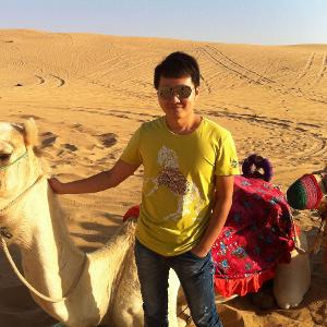 迪拜私人导游/留学生导游