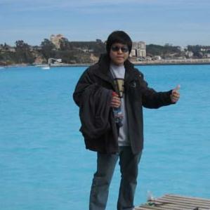圣地亚哥(智利)私人导游/留学生导游