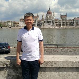 布达佩斯私人导游/留学生导游
