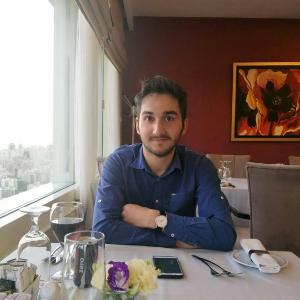 德黑蘭私人導游/留學生導游